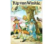 Szczegóły książki RIP VAN WINKLE