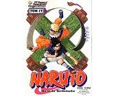 Szczegóły książki NARUTO - TOM 17