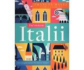 Szczegóły książki POD SŁOŃCEM ITALII