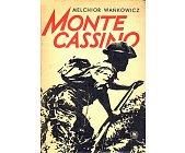 Szczegóły książki MONTE CASSINO