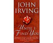 Szczegóły książki UNTIL I FIND YOU
