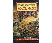 Szczegóły książki KOLOR MAGII