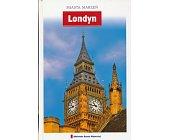 Szczegóły książki MIASTA MARZEŃ (25) - LONDYN