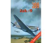 Szczegóły książki JAK-9 (309)