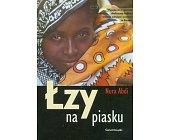 Szczegóły książki ŁZY NA PIASKU
