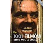 Szczegóły książki 1001 FILMÓW KTÓRE MUSISZ ZOBACZYĆ