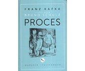 Szczegóły książki PROCES (ILUSTRACJE BRUNO SCHULZ)