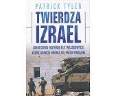 Szczegóły książki TWIERDZA IZRAEL