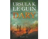 Szczegóły książki DARY