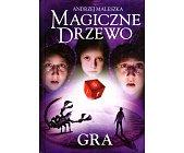 Szczegóły książki MAGICZNE DRZEWO - GRA