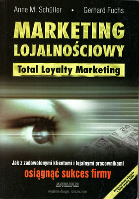 MARKETING LOJALNOŚCIOWY