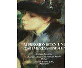 Szczegóły książki IMPRESSIONISTEN UND POSTIMPRESSIONISTEN