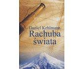 Szczegóły książki RACHUBA ŚWIATA