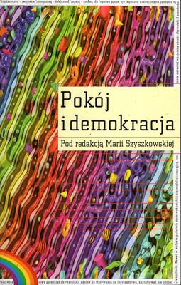 POKÓJ I DEMOKRACJA