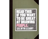 Szczegóły książki READ THIS IF YOU WANT TO BE GREAT AT DRAWING