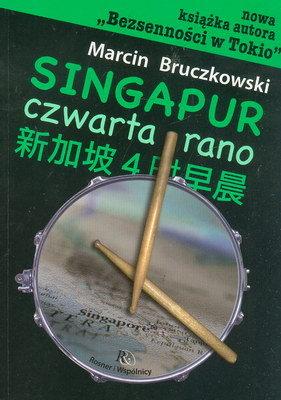 SINGAPUR CZWARTA RANO