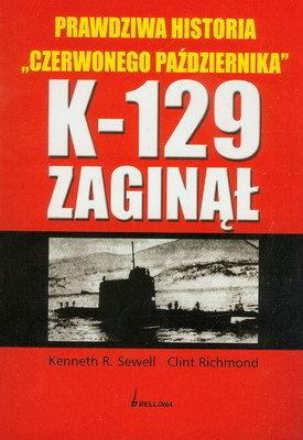 K-129 ZAGINĄŁ