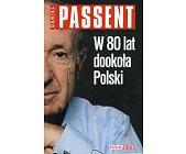 Szczegóły książki W 80 LAT DOOKOŁA POLSKI