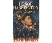 Szczegóły książki HONOR HARRINGTON - CIEŃ SAGANAMI