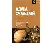 Szczegóły książki GLOBALNA SPRAWIEDLIWOŚĆ