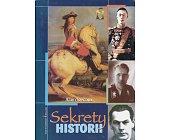 Szczegóły książki SEKRETY HISTORII