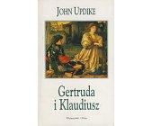 Szczegóły książki GERTRUDA I KLAUDIUSZ