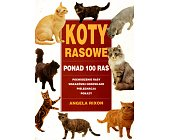 Szczegóły książki KOTY RASOWE