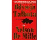 Szczegóły książki ODYSEJA TALBOTA - 2 TOMY