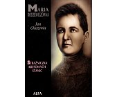 Szczegóły książki MARIA RODZIEWICZÓWNA STRAŻNICZKA KRESOWYCH STANIC