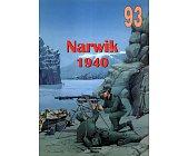 Szczegóły książki NARWIK 1940 (NR 93)