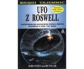 Szczegóły książki UFO Z ROSWELL