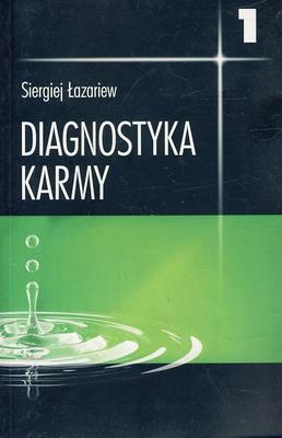 DIAGNOSTYKA KARMY - TOM I