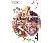 Szczegóły książki PANDORA HEARTS - TOM 4