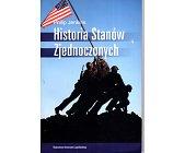 Szczegóły książki HISTORIA STANÓW ZJEDNOCZONYCYH