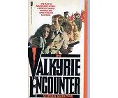 Szczegóły książki THE VALKYRIE ENCOUNTER