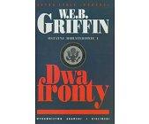 Szczegóły książki OSTATNI BOHATEROWIE I - DWA FRONTY