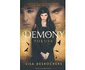 Szczegóły książki DEMONY - POKUSA
