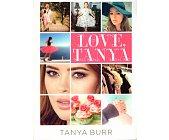 Szczegóły książki LOVE TANYA