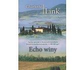 Szczegóły książki ECHO WINY