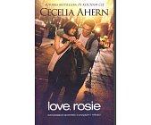Szczegóły książki LOVE, ROSIE