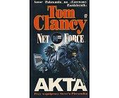 Szczegóły książki NET FORCE - AKTA