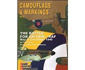 Szczegóły książki THE BATTLE FOR BRITAIN-RAF
