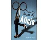 Szczegóły książki ALICJA