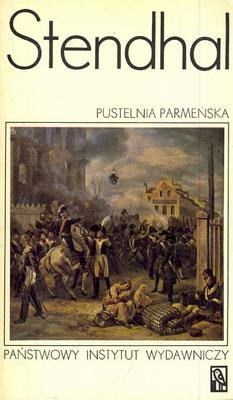 PUSTELNIA PARMEŃSKA - 2 TOMY
