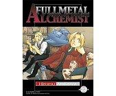Szczegóły książki FULLMETAL ALCHEMIST - TOM 22