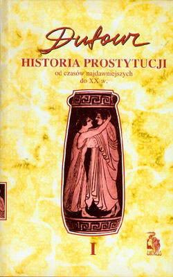 HISTORIA PROSTYTUCJI - 3 TOMY