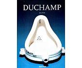 Szczegóły książki MARCEL DUCHAMP 1887-1968