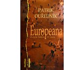 Szczegóły książki EUROPEANA