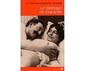 Szczegóły książki LE MARIAGE DE DANIELLE
