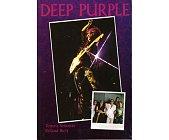 Szczegóły książki DEEP PURPLE
